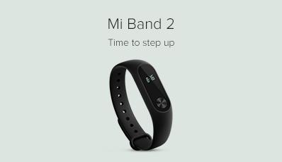 Xiaomi - Mi Middle East & Africa