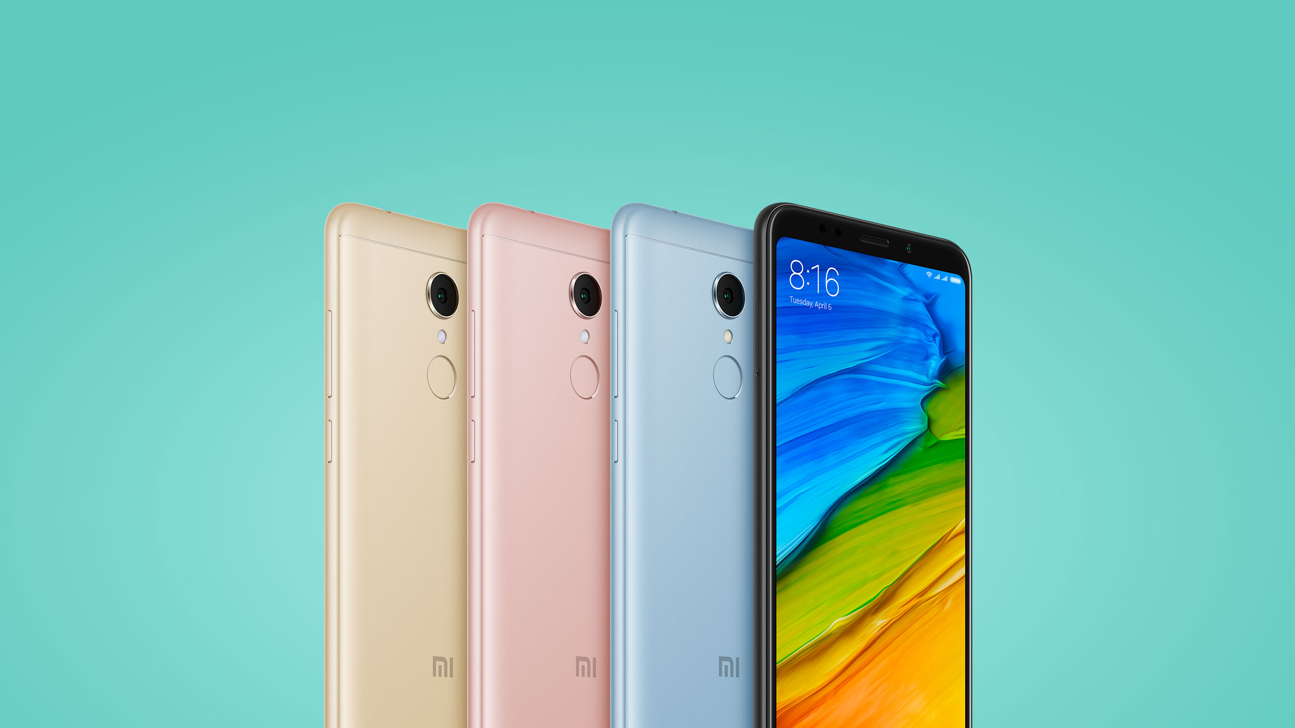 bbf4dbdc96a Redmi 5 Price and Features - Mi India