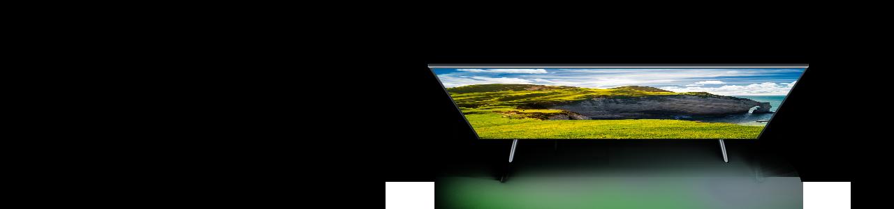 Mi LED TV 4X PRO 138 8 cm (55)