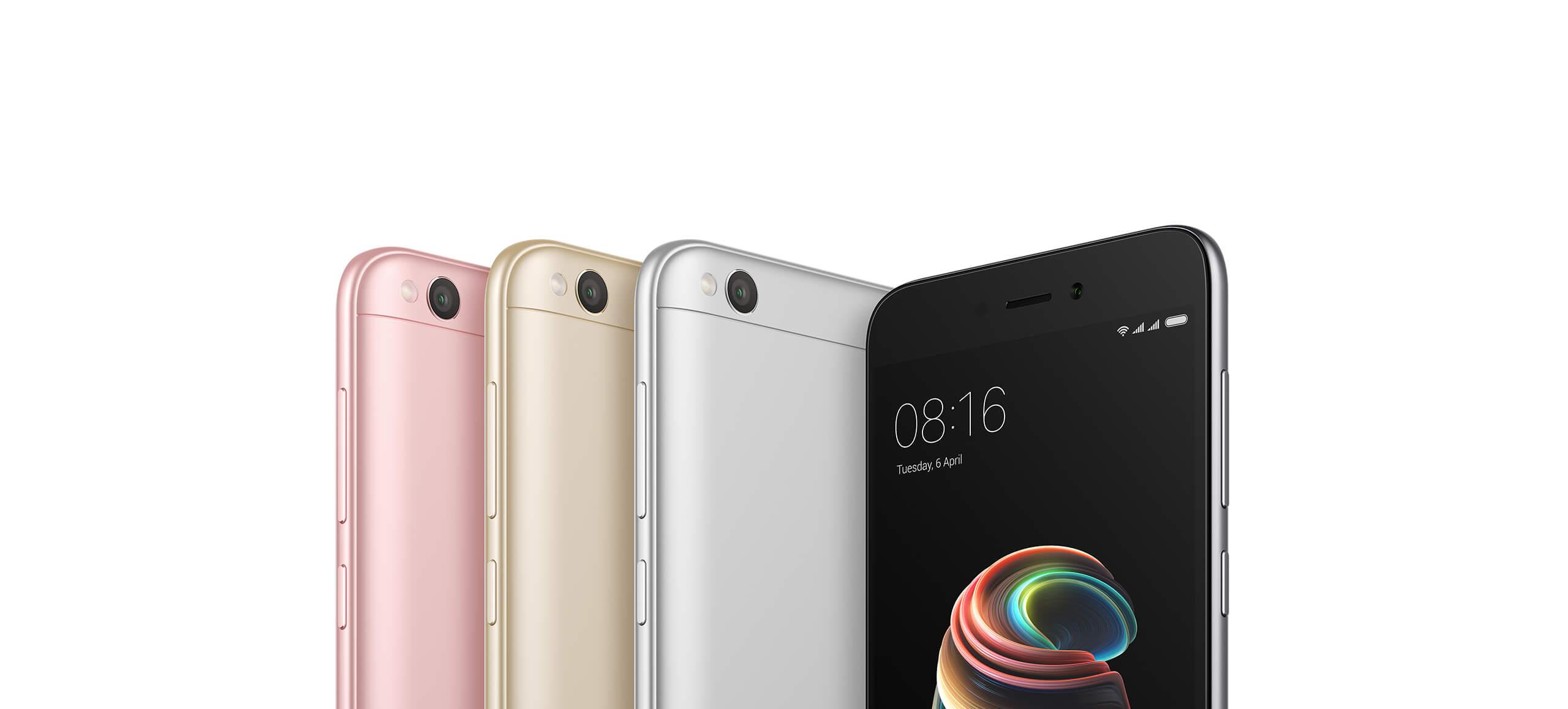 Redmi 4g mobile price list 5a