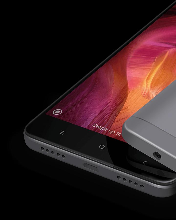 Xiaomi Redmi Note 4 Price and Features - Mi India