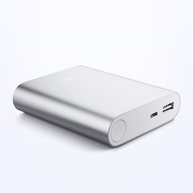 Buy Xiaomi Mi Power Bank 10400mah Online Best Power Bank For