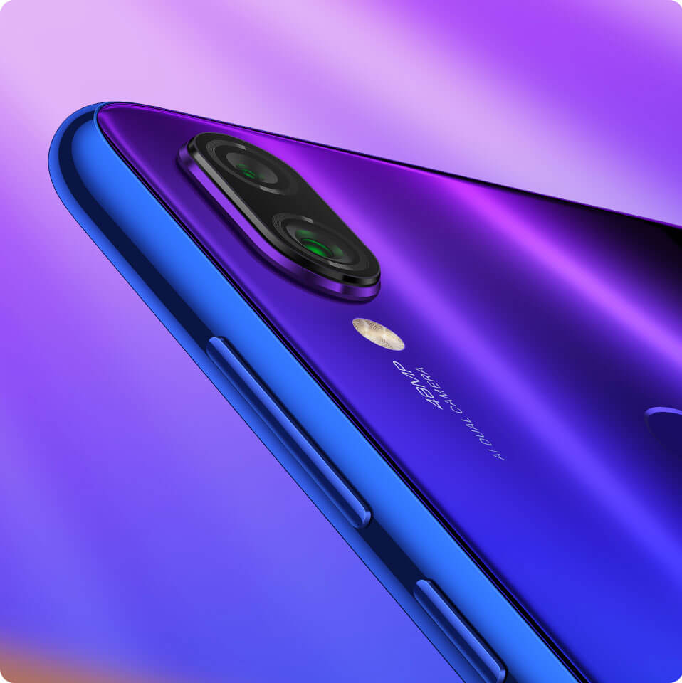 Redmi Note 7 Pro 48mp Camera Beast Mi India