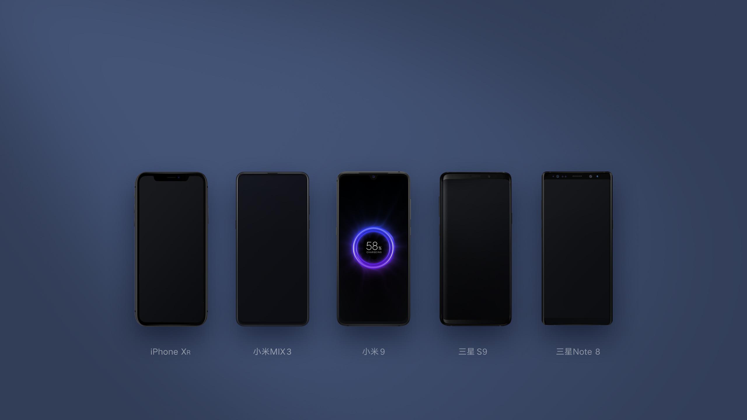 10000 小米 行動 電源 3 無線 版 iphone