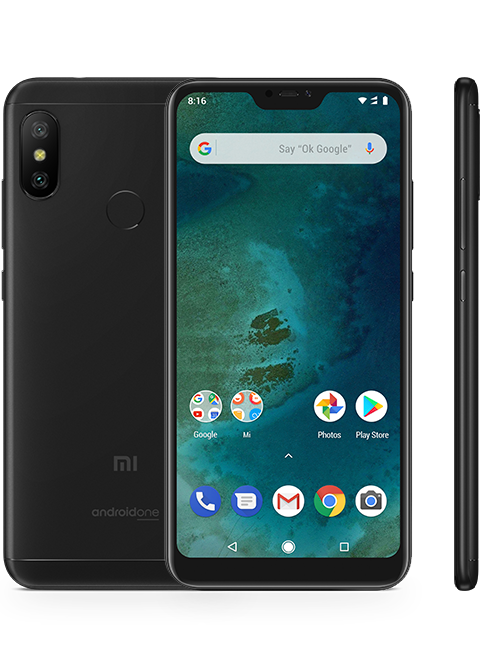 Mi A2 Specification - Mi India