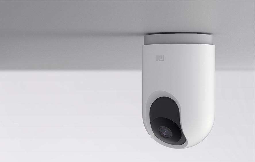 Mi 360 ° Home Security Camera 2K Pro