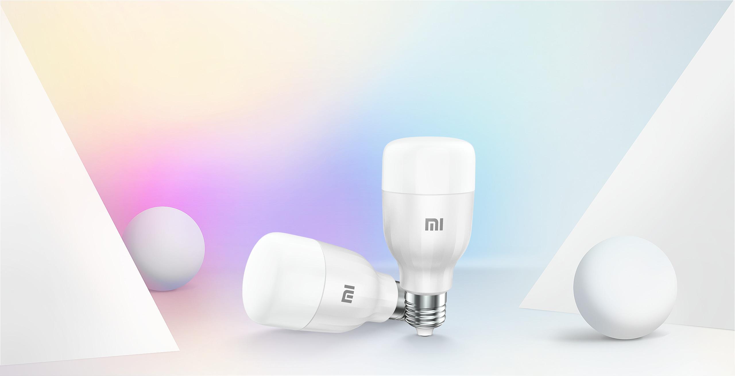 MI LED Smart Bulp Essential.