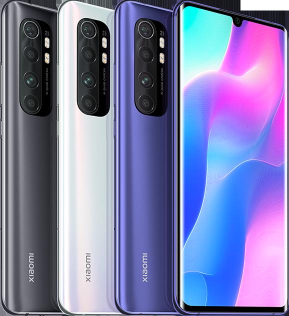 Redmi Note 9 / 9 Pro 及小米 Note 10 Lite 马来西亚发布,即日起开放预购,售价 RM649 起 18