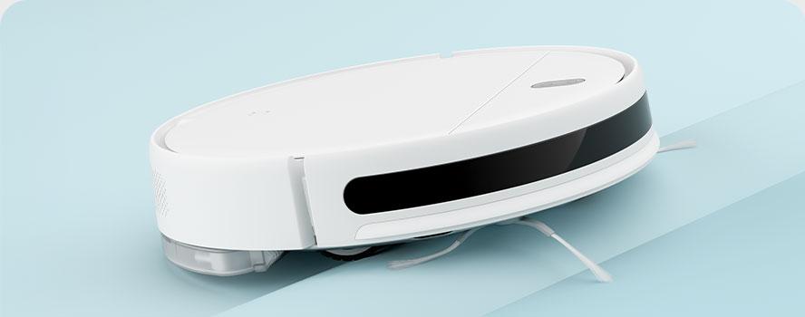 Робот-пылесос Xiaomi MiJia Mi Robot Vacuum Mop Essential MJSTG1 (EU) 25