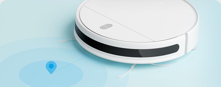 Робот-пылесос Xiaomi MiJia Mi Robot Vacuum Mop Essential MJSTG1 (EU) 26