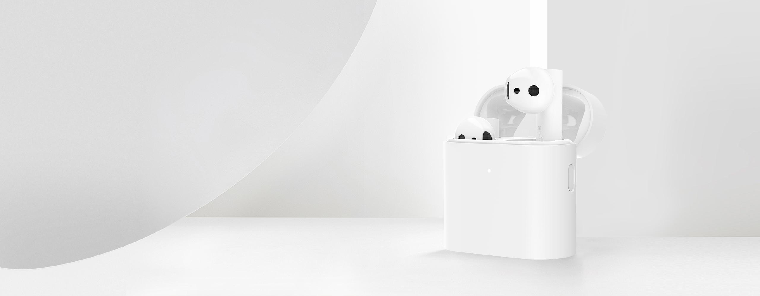 Auriculares TWS XIaomi MI True Wireless Earphones 2