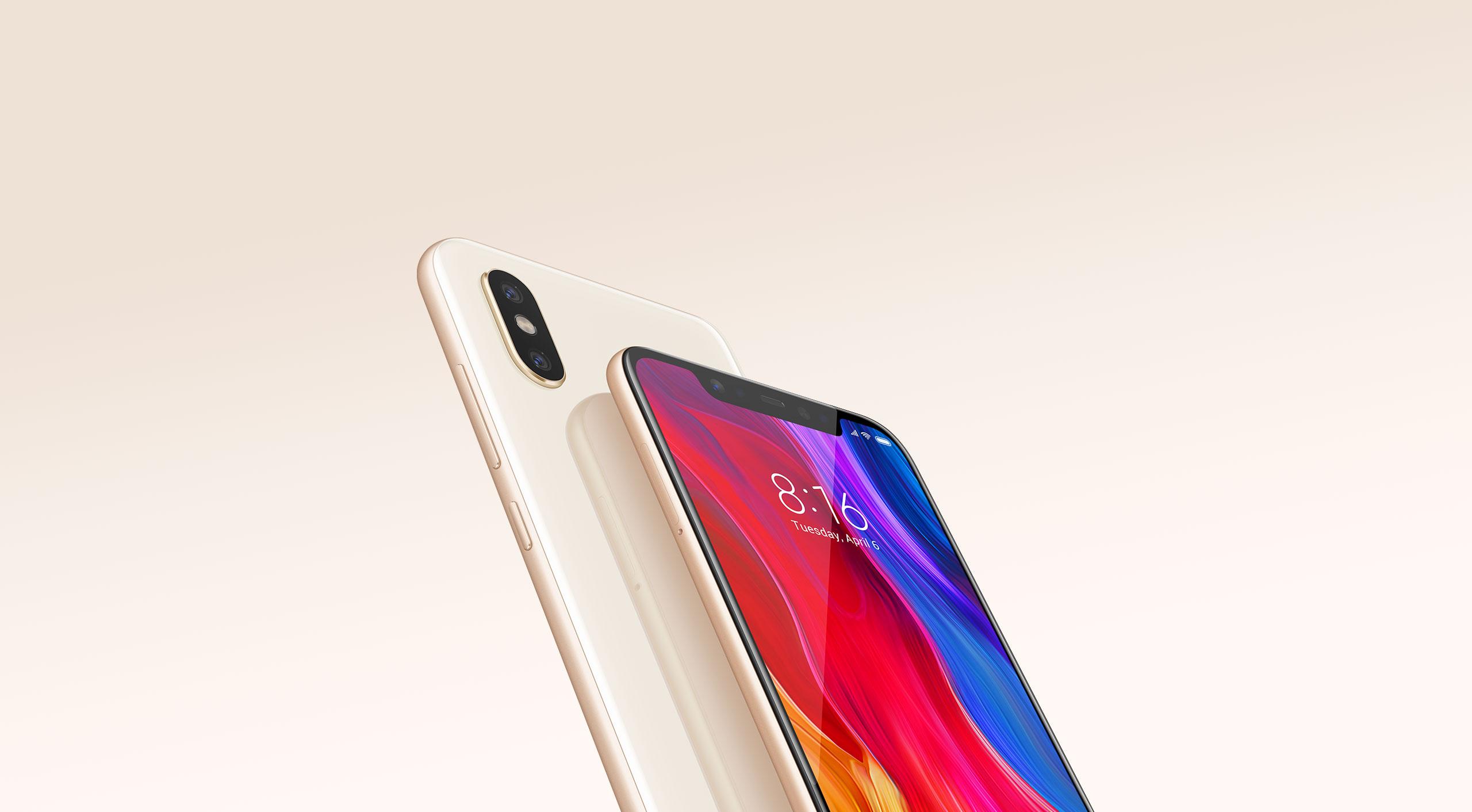 Mi Global Home Xiaomi Redmi Note 4g Dual Sim Putih 8