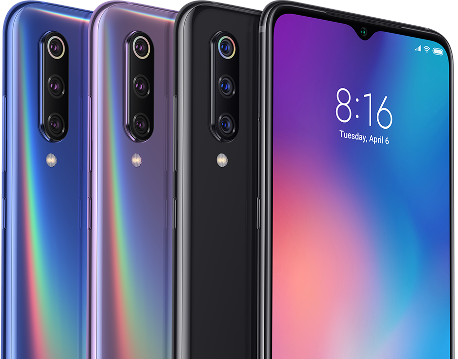 Xiaomi Mi 9 Themes, Apps, and Mods