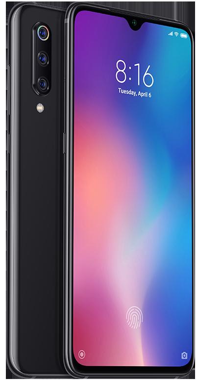 Xiaomi Mi 9 vs Mi 8: Display
