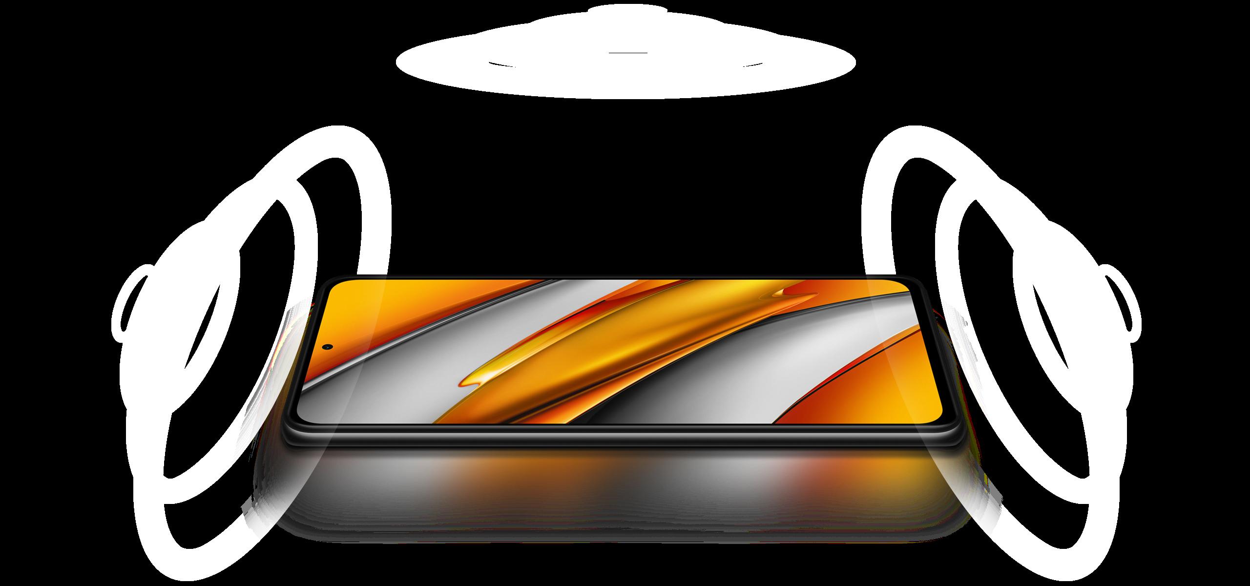 Poco x3 pro e poco f3 chegam ao brasil com alto desempenho. A poco traz seus novos lançamentos, poco x3 pro e poco f3 para o brasil, celulares voltados para o público gamer com alta performance