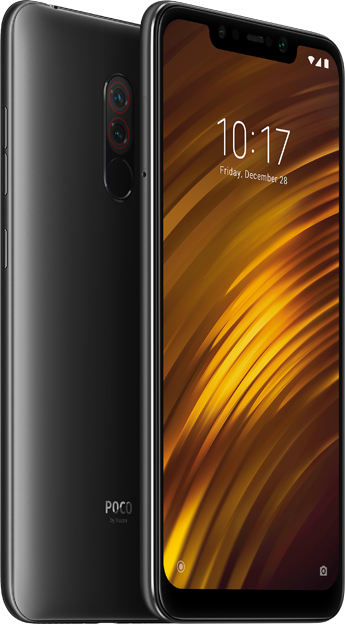 Poco F1 Specification