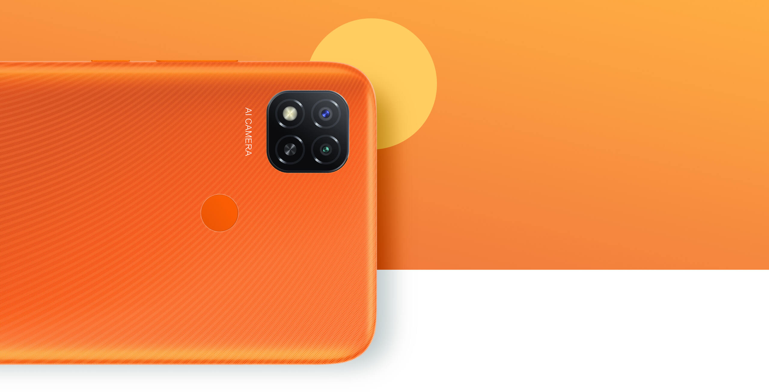 Смартфон Xiaomi Redmi 9C 3/64 NFC 12