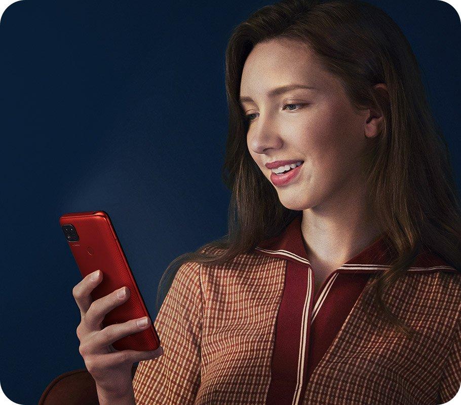 Смартфон Xiaomi Redmi 9C 3/64 NFC 9