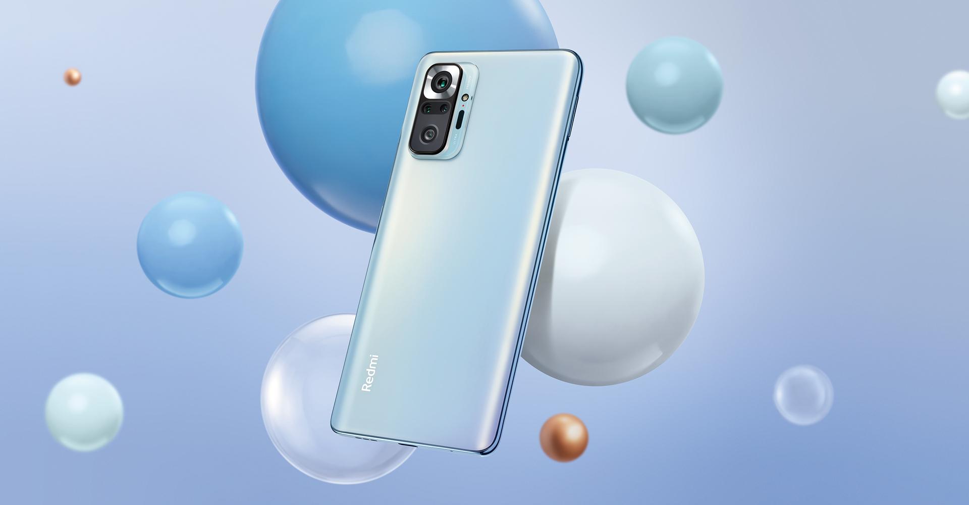 Xiaomi lança smartphones redmi note 10s e redmi note 10 pro no brasil. Hoje foram divulgados o redmi note 10 e redmi note 10 pro no brasil, smartphones com 6gb de ram e câmeras poderosas de até 108mp