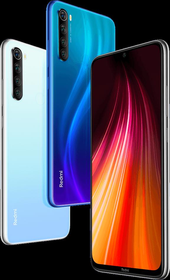 תוצאת תמונה עבור Xiaomi Redmi Note 8