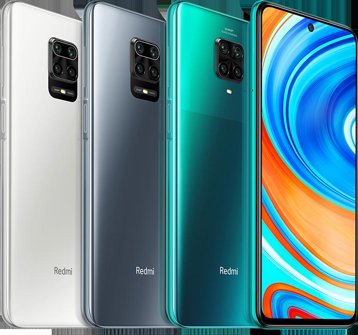 Redmi Noe 9 pro (mobiles under Rs 30,000)