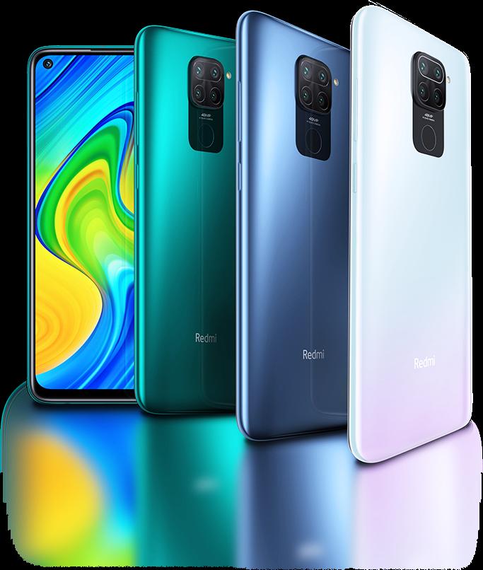 Redmi Note 9 / 9 Pro 及小米 Note 10 Lite 马来西亚发布,即日起开放预购,售价 RM649 起 14