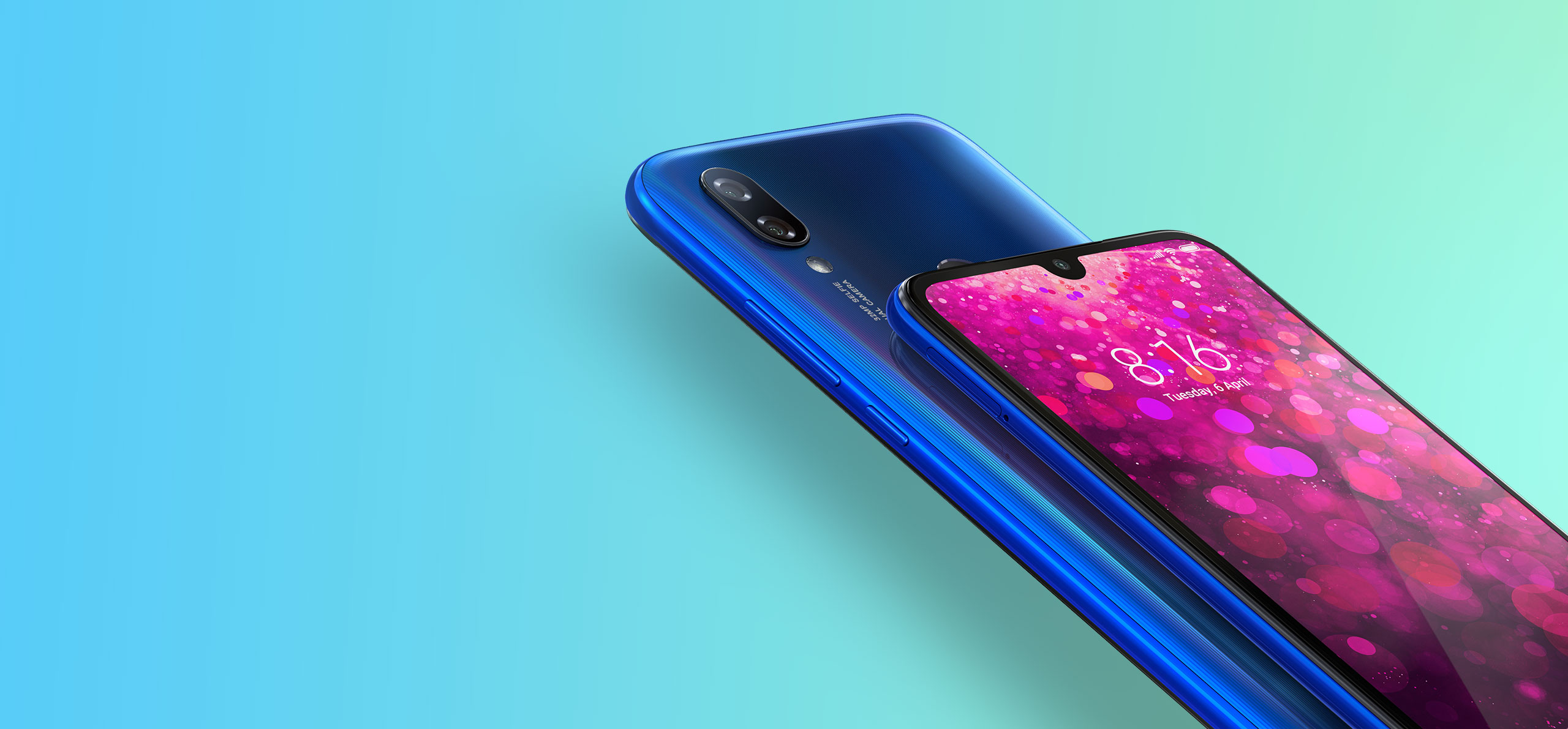 Xiaomi Redmi 7 vs Xiaomi Redmi Y3. Which One Is Best??