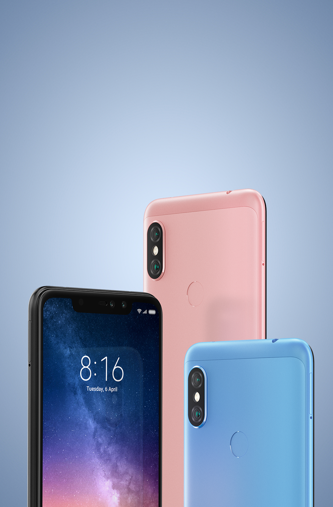 redmi-note-6-pro - Xiaomi UK