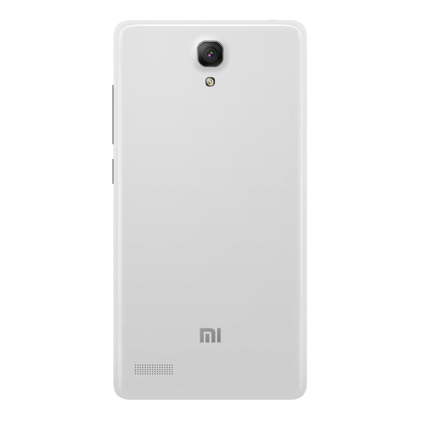 Xiaomi Redmi Note Mi India
