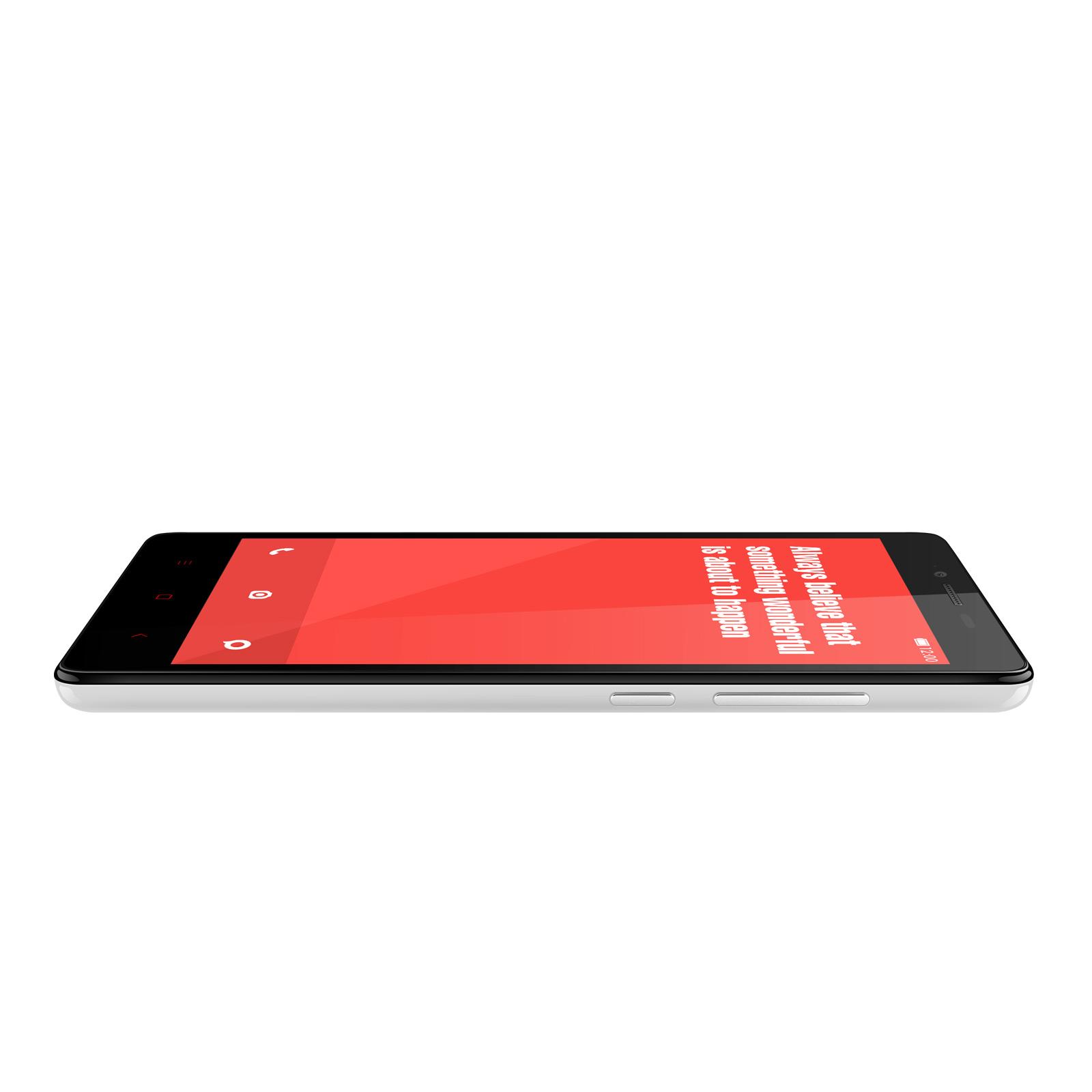 Xiaomi Redmi Note Mi India 3g White