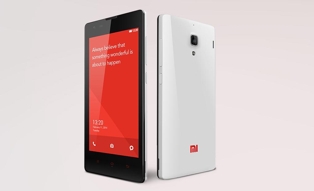 Buy Xiaomi Redmi 1s Online