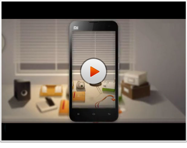 Buy Xiaomi Redmi 1S Online - Mi India