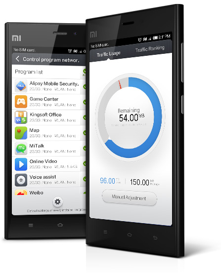 garbage data usage keep track of your mobile data usage in real time