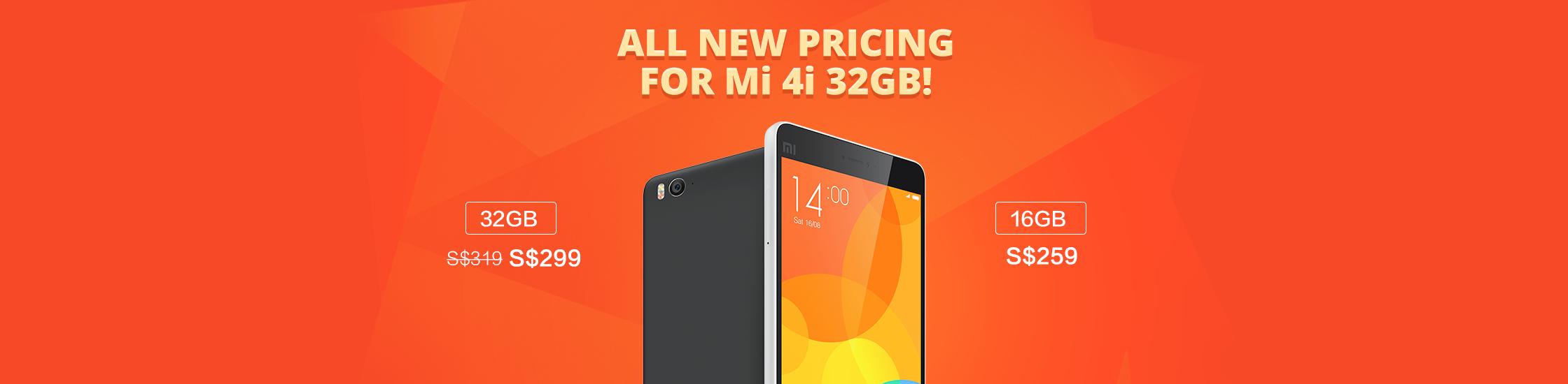 M4i price drop