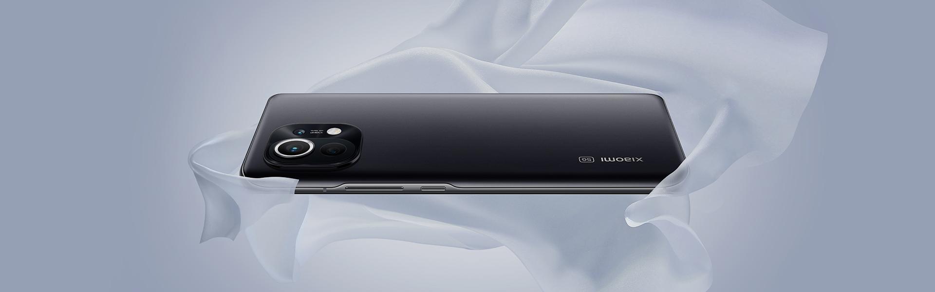 Xiaomi Mi 11: no hace falta llegar a los 1.000 euros para ser un digno competidor en gama alta