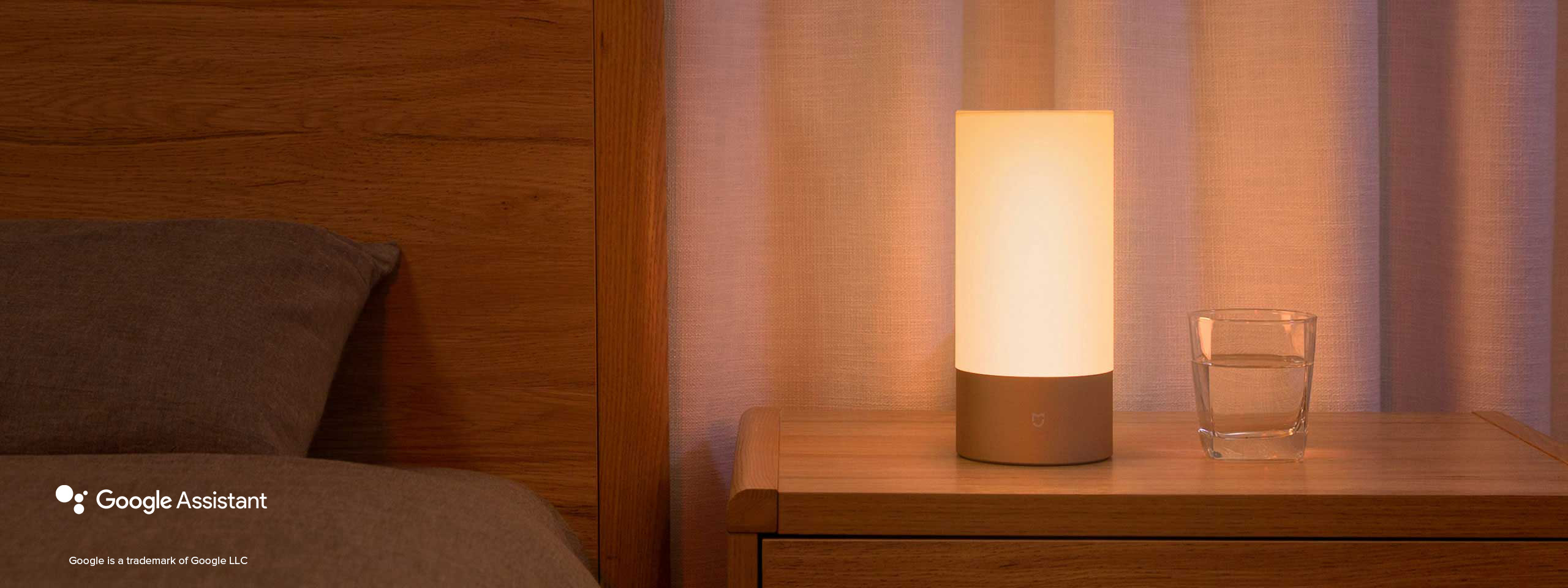 Incredible Mi Bedside Lamp Xiaomi United States Home Interior And Landscaping Palasignezvosmurscom