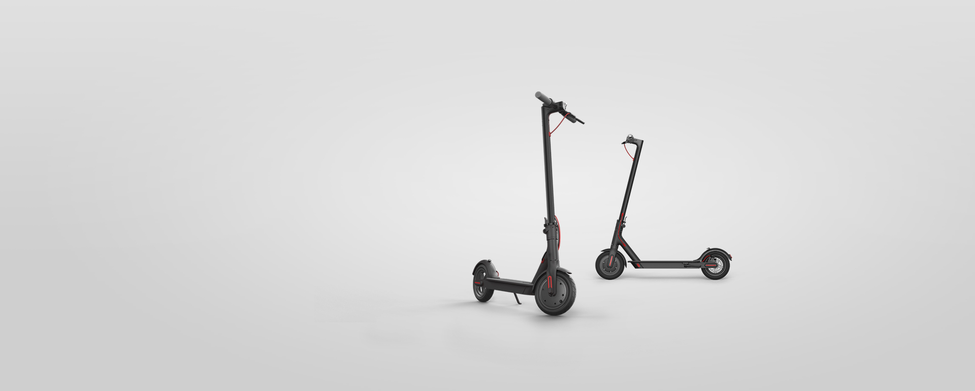 Mi Electric Scooter - Xiaomi United States