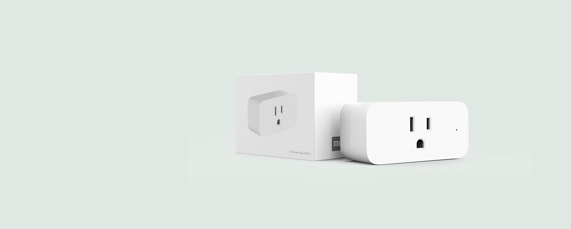 Xiaomi United States Analog Timers Gururaj Products Mi Smart Plug