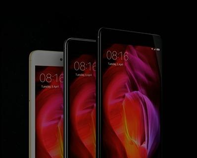 Lễ ra mắt Mi Việt Nam-Redmi Note 4