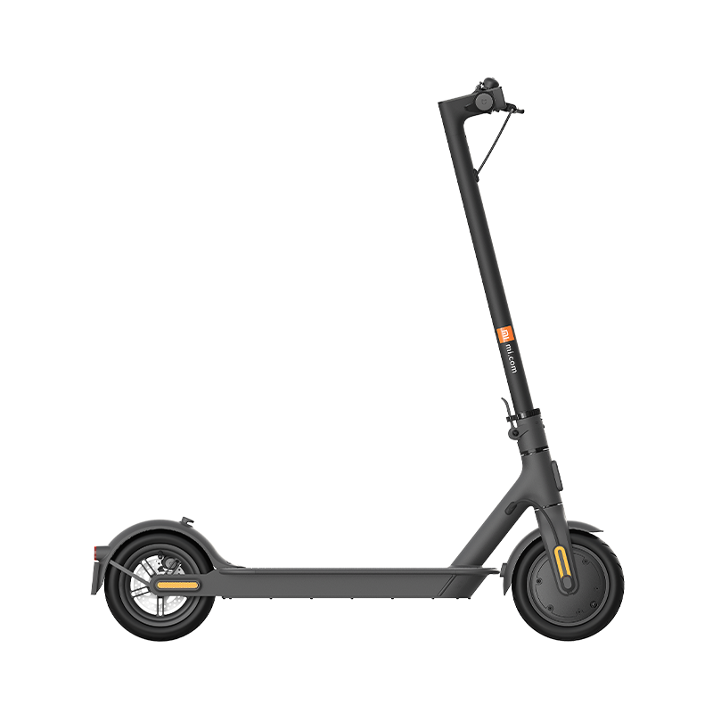 mi-electric-scooter-1S - Xiaomi France