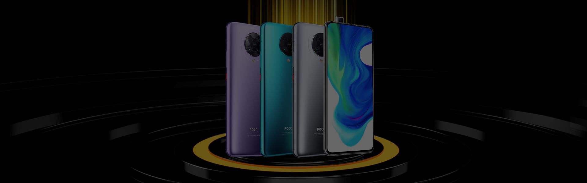 Xiaomi Poco F2 Pro: Preis, Prozessor, Kamera, Farben