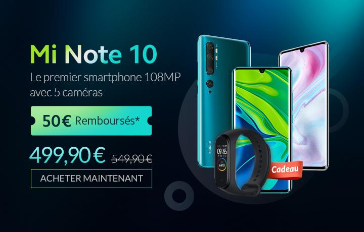 Xiaomi Xiaomi France