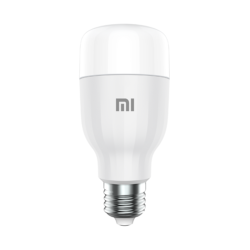 Mi Smart LED Bulb Essential (White and Color)