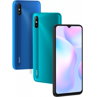 Redmi 9A <br/>[2 GB+32 GB]