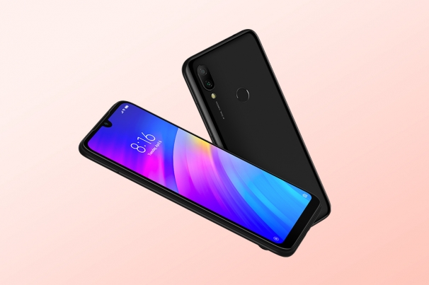 Redmi 7 <br> 2GB+16GB