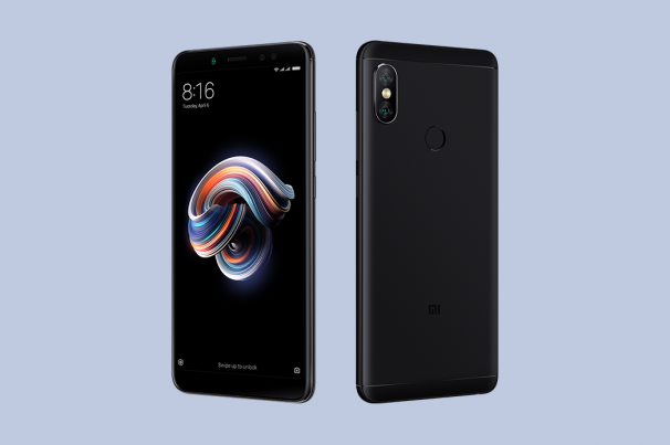Redmi Note 5<br> (3 GB+32 GB)
