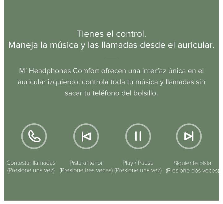 Oferta Xiaomi Mi Headphones