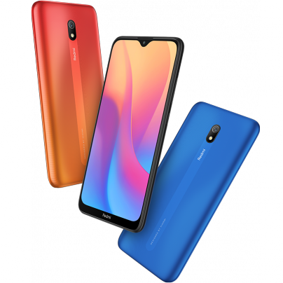 Redmi 8A <br>2 GB + 32 GB