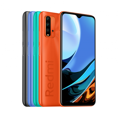 Redmi 9T | 4 GB + 64 GB