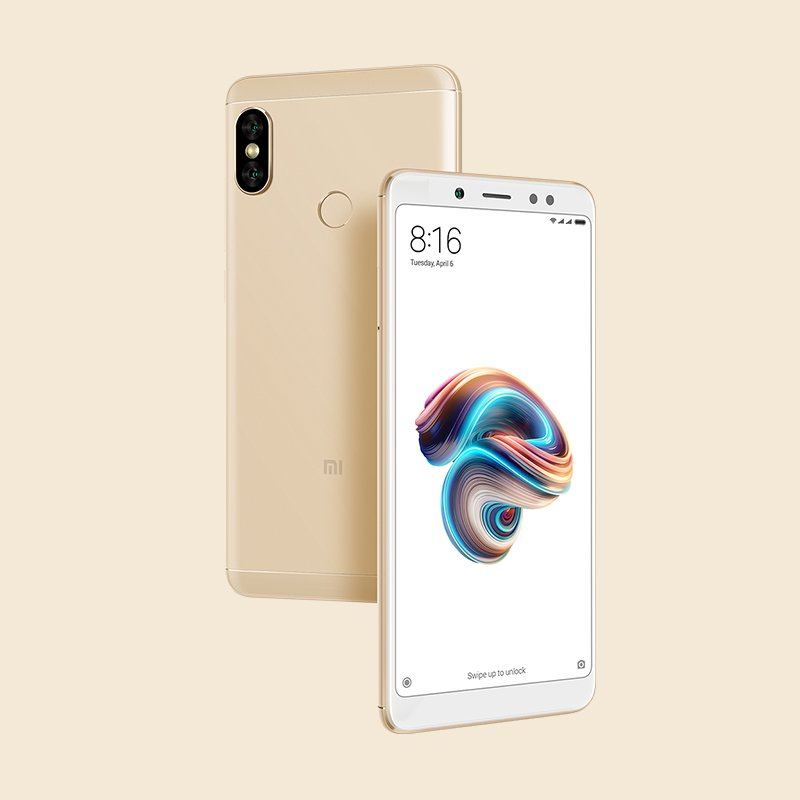 Redmi Note 5 4GB+64GB